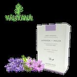 Jabón Natural de Lavanda y Malva - OFERTA X 2 ENVASES