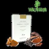Jabón Natural de Cacao y Canela - OFERTA X 2 ENVASES