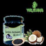 Carbón Activado de Coco Polvo 80 gramos- Oferta x 2 Frascos