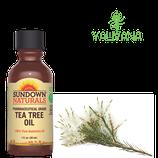 Aceite Esencial de Arbol de te (Tea tree Oil)  - OFERTA X 2 FRASCOS 30 ml