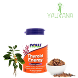 Thyroid Energy - Oferta x 2 Frascos
