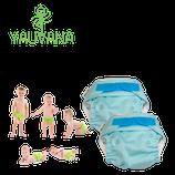 Pañal Ecológico Hipoalergénico Reusable recién nacido Unisex - Oferta x 2 Unidades