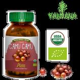 Camu Camu Orgánico (Myrciaria Dubia) - Oferta x 2 Frascos