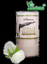 Desodorante Corporal de Piedra de Alumbre - OFERTA X 2 ENVASES