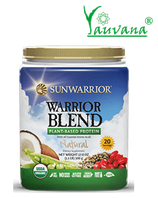 WARRIOR BLEND NATURAL X 500 G- OFERTA X 2 FRASCOS