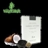 Jabón Natural de carbón activado, hinojo y aceite de coco - OFERTA X 2 ENVASES