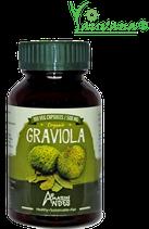Graviola Orgánica - OFERTA X 2 FRASCOS
