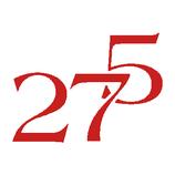 Parker 275 logo