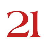 Parker 21 logo