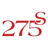 Parker 275s logo