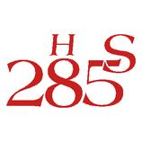 Parker 285HS