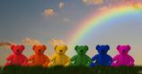 Regenboog workshop voor HSP kinderen