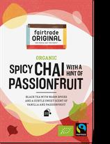Verrassende smaken Bio&Fair 1kops