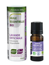 HE LAVANDE OFFICINALE BIO 10ml