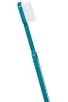 BROSSE A DENT RECHARGEABLE TURQUOISE SOUPLE