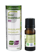 HE MARJOLAINE A COQUILLE BIO 10ml