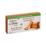 BISCUITS FOURRES SAVEUR CACAO 150gr