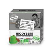 CAPSULES 100% arabica  medium compatibles Nespresso