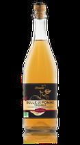 BULLE DE POMME TROUBLE 75CL