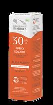 SPRAY SOLAIRE SPF 30 CERTIFIE BIO 100ML