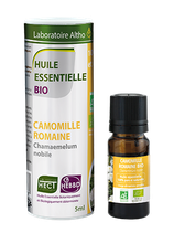 HE CAMOMILLE ROMAINE BIO 5ml