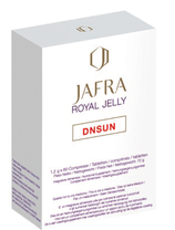 Royal Jelly Nahrungsergänzung DSUN