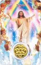 Carte Jésus
