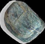 Pierres roulées de Cyanite