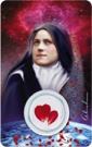 Carte Sainte-Thérèse