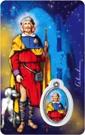 Carte Saint-Roch