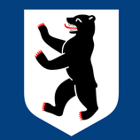 """NEU - Aufkleber """"Berliner Bär"""" (Päckchen m. ca. 35 Stück)"""