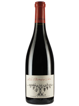 Pinot Noir Le Dernier Cri  Weingut Bietighöfer 2014