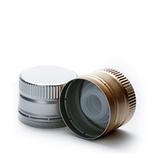Aluminiumverschluss - 31,5 x 24mm