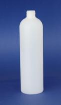 250ml Rundflasche natur