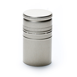 Aluminiumverschluss - 30 x 55mm
