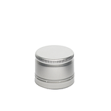 Aluminiumverschluss - 30 x 24mm
