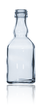 50ml PET-Flasche M0502