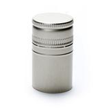 Aluminiumverschluss - 31,5 x 55mm