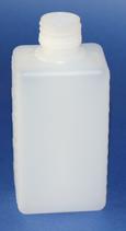 250ml Vierkantflasche