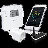 RT310iSPE - Internet-Funk Thermostat mit Schukostecker-Empfänger