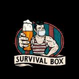 +++ CORONA SURVIVAL BOX +++