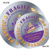 Disque Silice Tachyonisé 10cm Protection pour les champs électro magnétiques (CEM)