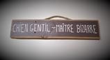 Pancarte PUSILLY