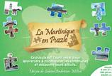 La Martinique en puzzle EPUISE