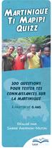 Martinique Ti Mapipi Quizz