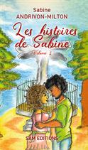les histoires de Sabine Volume 2