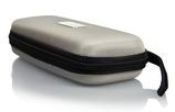 E-Zigaretten Bag V2M und V2XL in Weiß-Silber