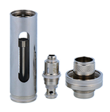 DER VAPEONLY PIPE CLEAROMIZER
