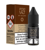 Pod Salt Cigarette Nikotinsalz Liquid 10ml
