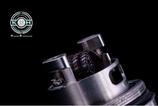 Frame Staple Spaced Alien V5s